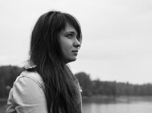 Алина Полунина